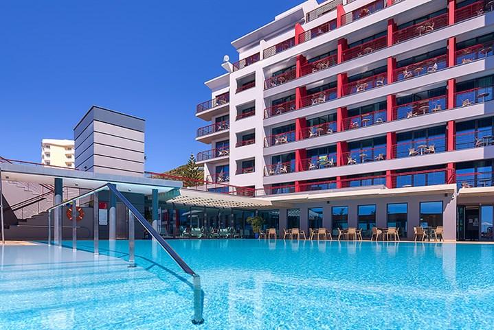 Hotel Four Views Monumental - Portugalsko