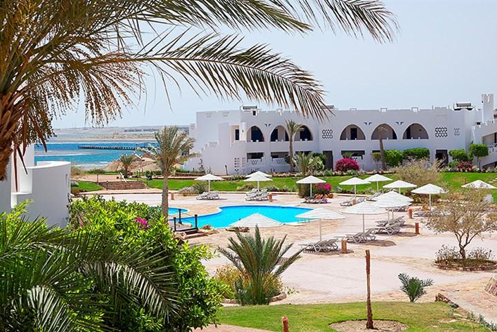 Hotel The Three Corners Equinox Beach Resort - Egypt