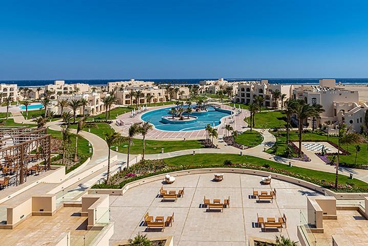 Hotel Kairaba Sataya Resort - Egypt