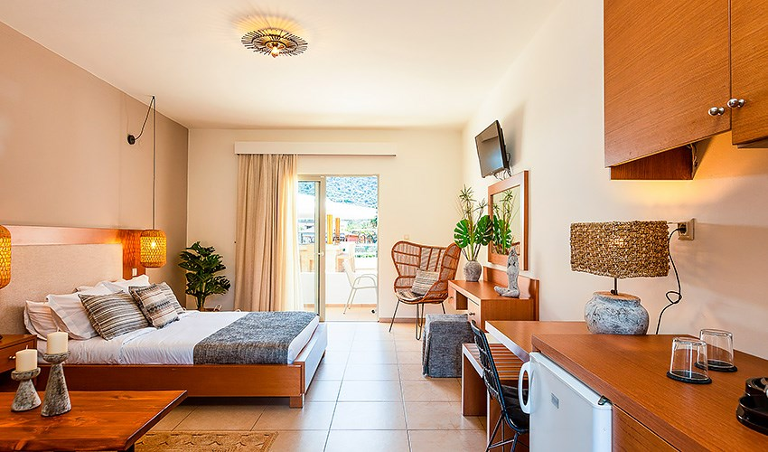 Hotel Nostos Beach Boutique