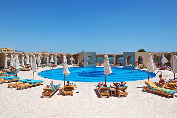 Hotel The Three Corners Ocean View - Egypt