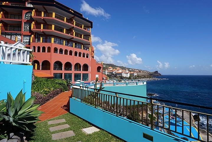 Hotel Royal Orchid - Portugalsko