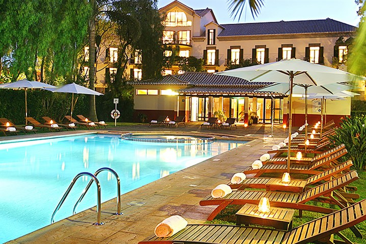 Hotel Quinta da Bela Vista - Portugalsko