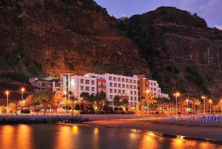 Hotel Calheta Beach - Portugalsko