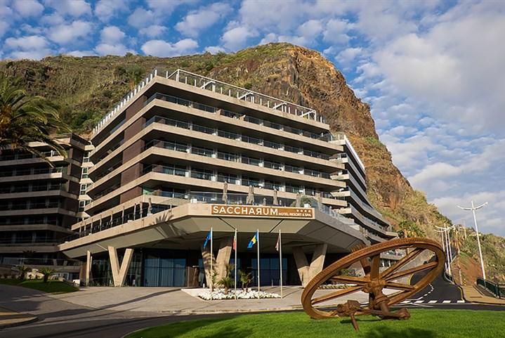 Hotel Saccharum Resort & Spa - Portugalsko