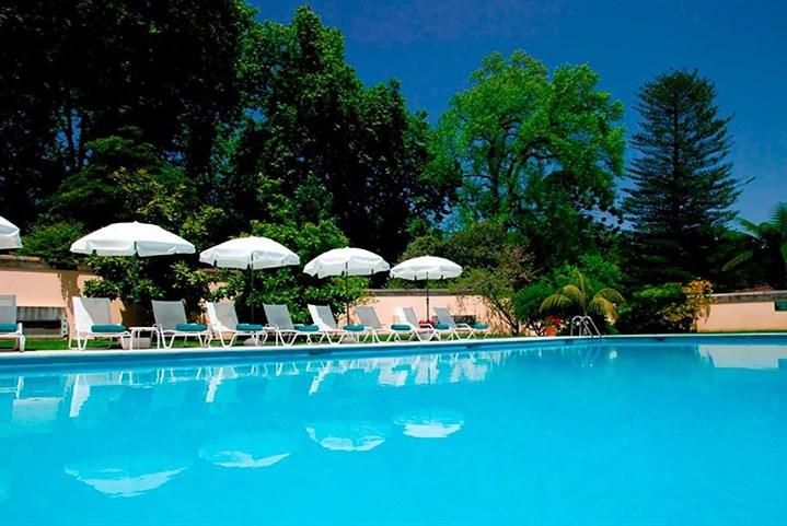 Hotel Casa Velha do Palheiro - Portugalsko