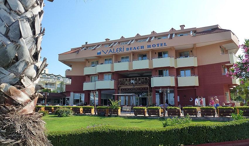 Hotel Valeri Beach - Kemer