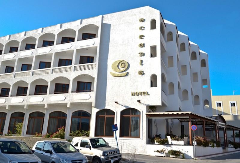Hotel Oceanis - Karpathos
