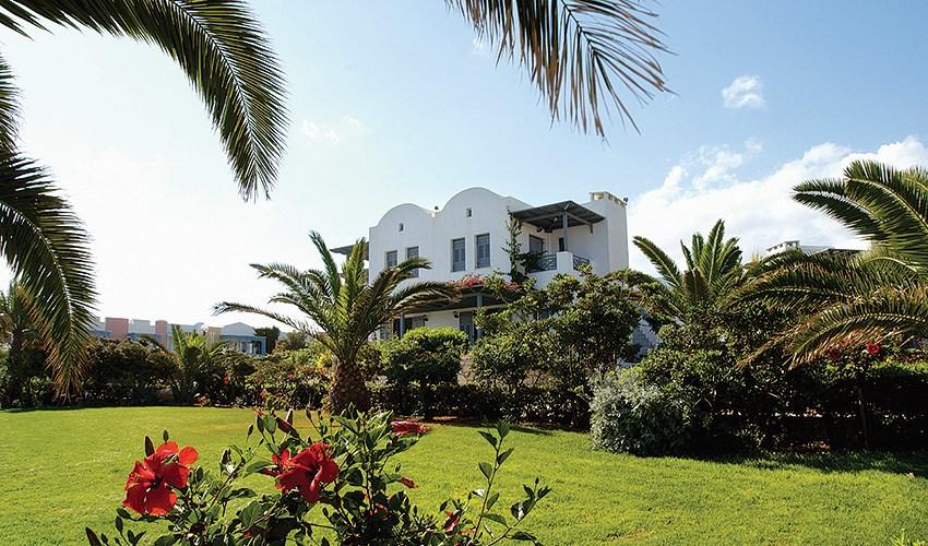 Hotel Aks Annabelle Beach Resort - Kréta
