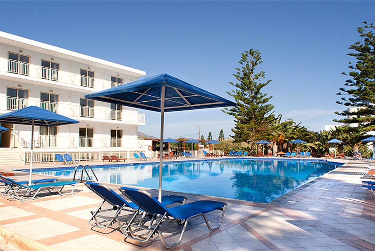 Hotel CHC Marilena - Rhodos