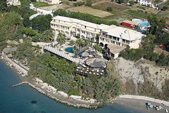 Hotel Gloria Maris - Řecko