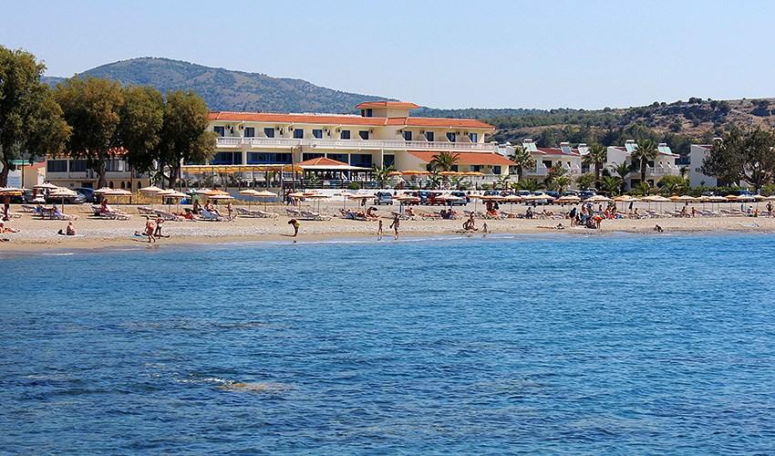 Hotel Kamari Beach - Karpathos