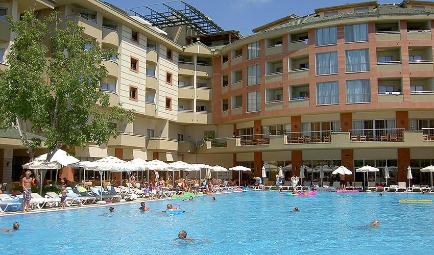 Hotel Side Star Park - Side + Manavgat