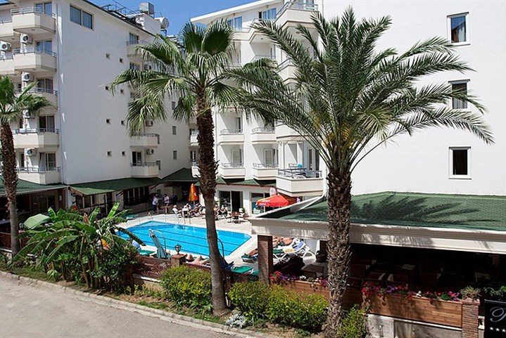 Hotel Remi -