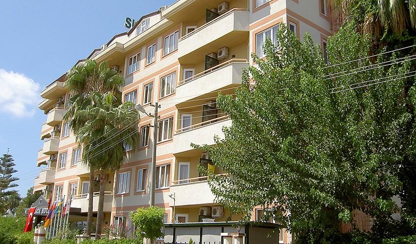 Hotel Sun Beach - Side + Manavgat