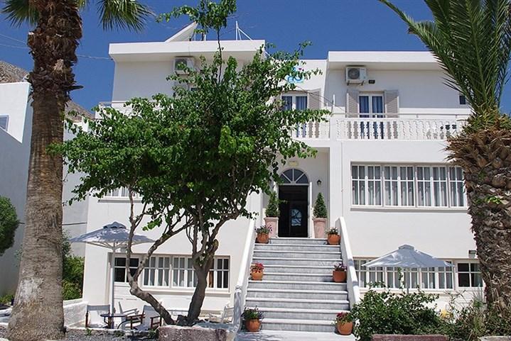 Hotel Kamari Blu Boutique -