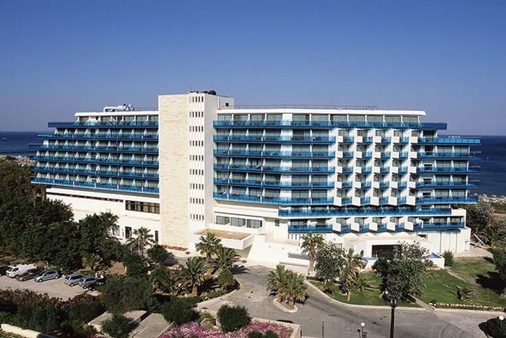 Hotel Calypso Beach - Korfu