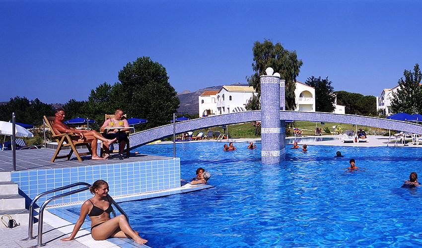 Hotel Ilaria - Kalamaki