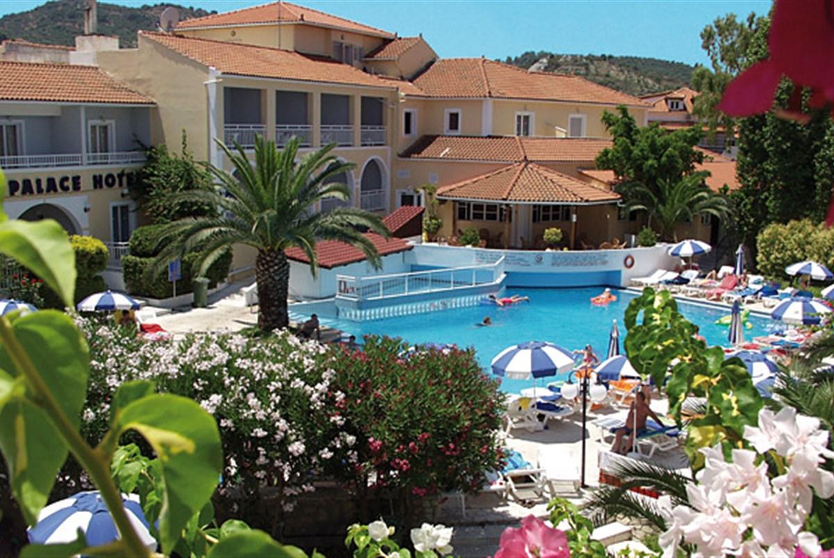 Hotel Diana Palace - Rhodos