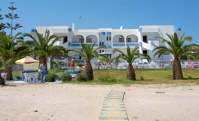Hotel Kordistos - Kos