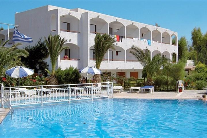 Hotel Ionikos - Santorini