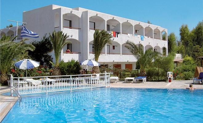Hotel Ionikos - Kréta