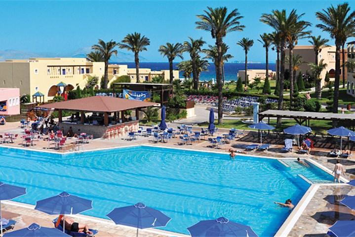 Hotel Horizon Beach Resort - Egypt