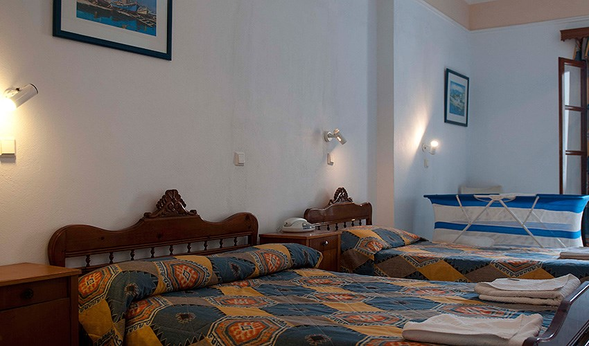 Aparthotel Blue Sea
