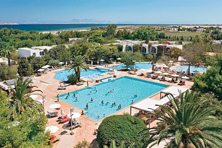 Hotel Caravia Beach -