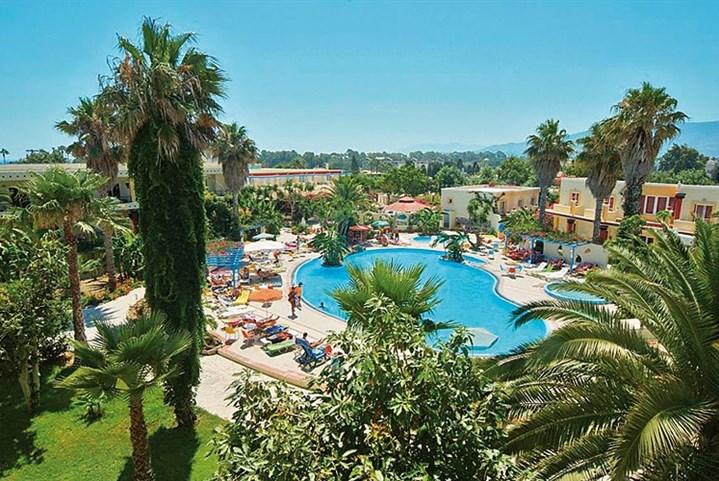 Hotel Apollon - Řecko