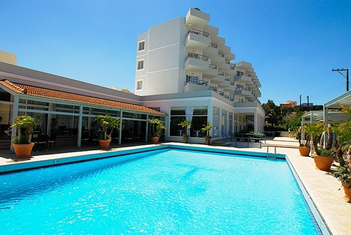 Hotel Miramare Bay - Řecko