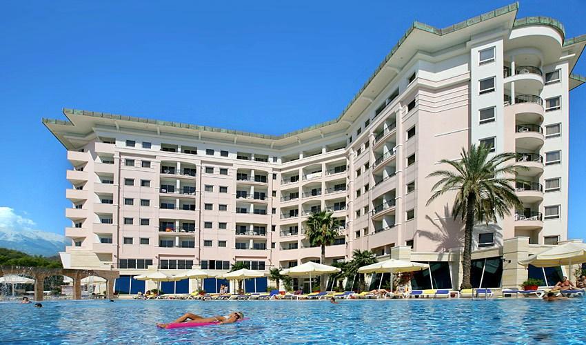 Hotel Kilikya Resort - Camyuva - Kemer
