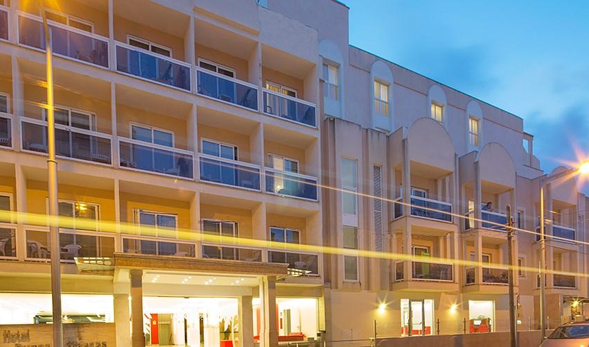 Hotel Dunas Blancas - Mallorca