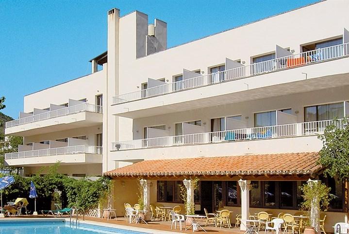 Hotel Gaya - Španělsko