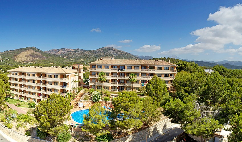 Hotel Seramar Sunna Park - Mallorca