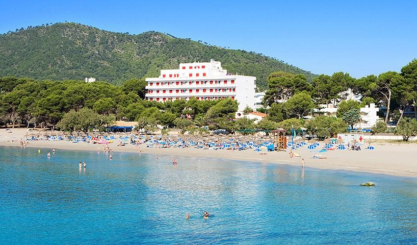 Hotel Universal Laguna -