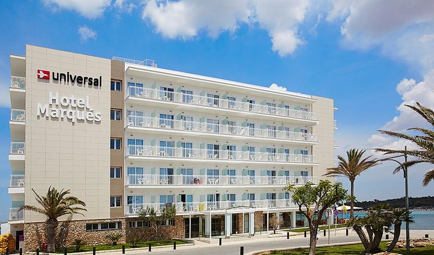 Hotel Universal Marques - Mallorca