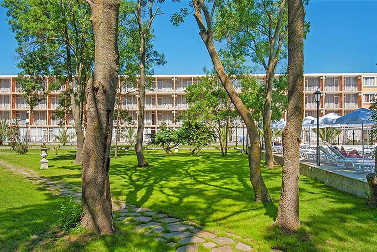Hotel Riva - Bulharsko