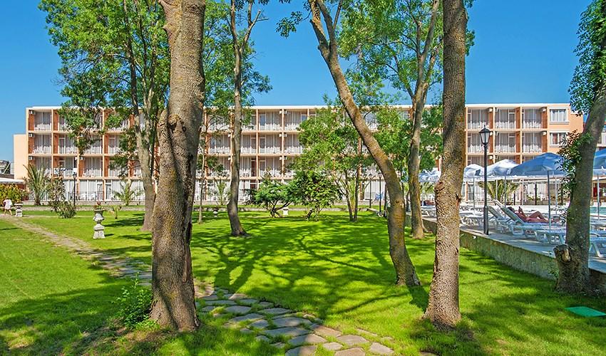 Hotel Riva - Djuni