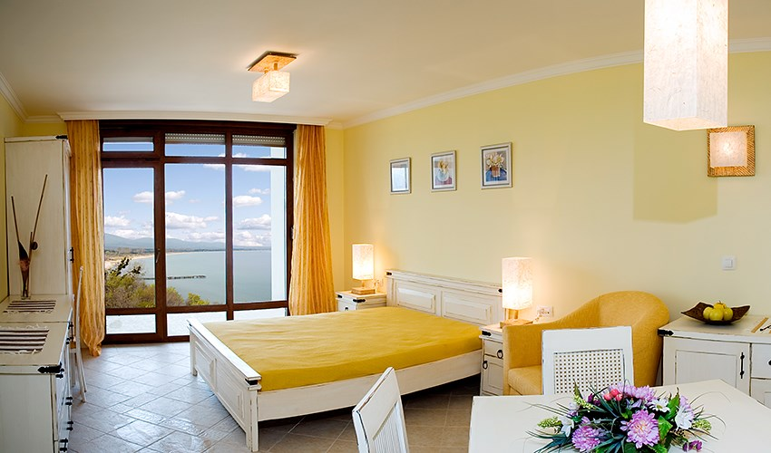 Hotel Santa Marina Holiday Village - Djuni