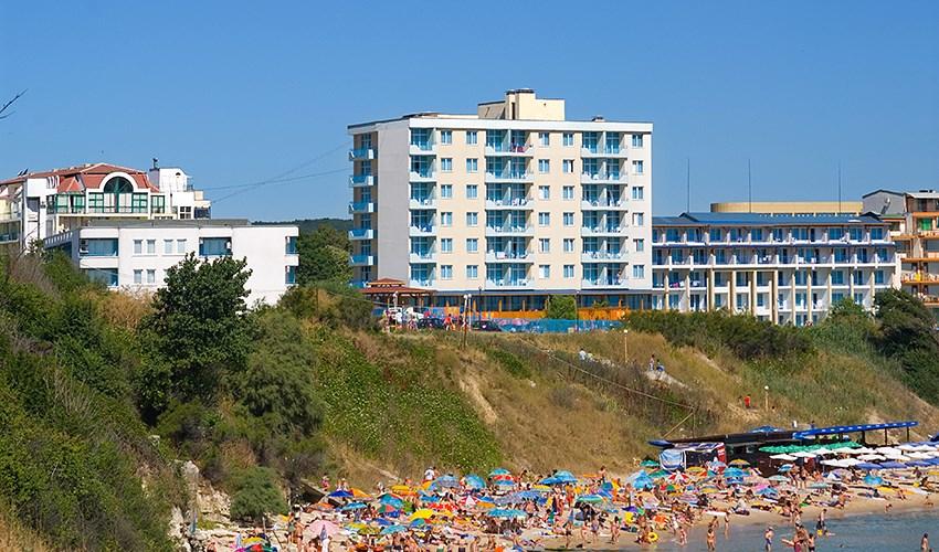 Hotel Perla Beach - Primorsko