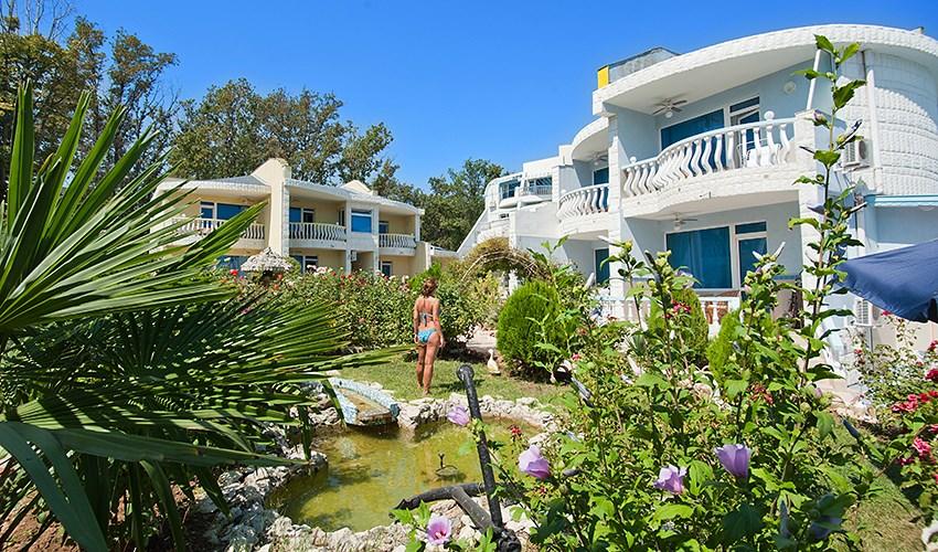Hotel Jasmin - Bulharsko