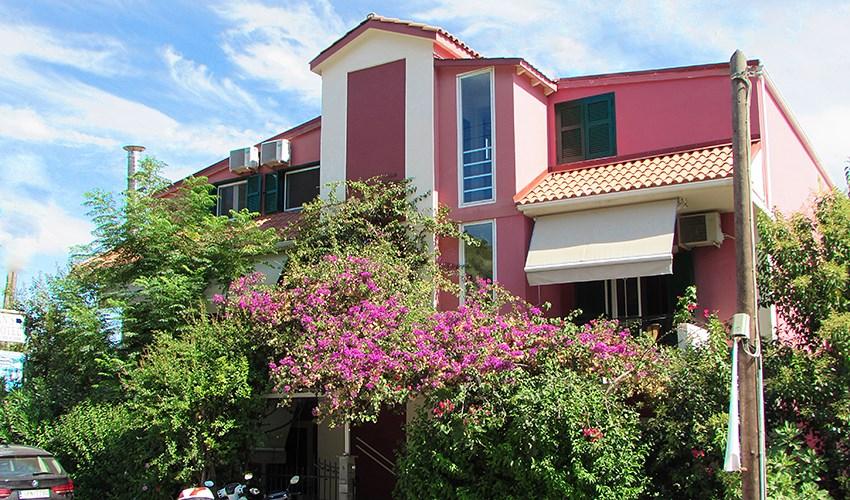 Aparthotel Logan´s Beach - Lefkada
