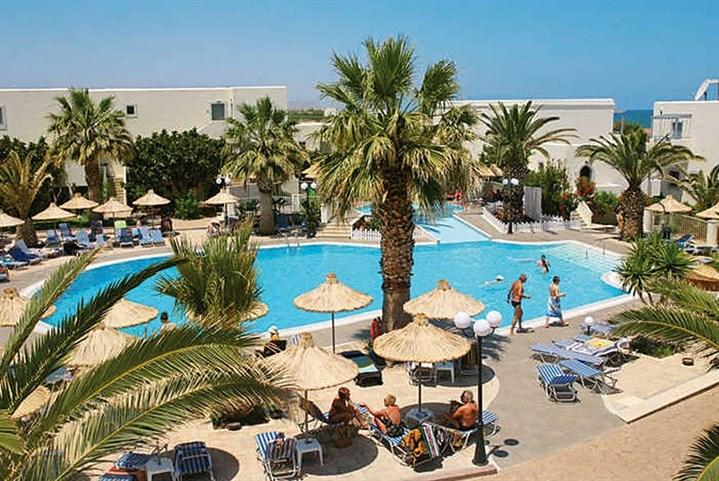 Hotel Europa Beach - Obzor