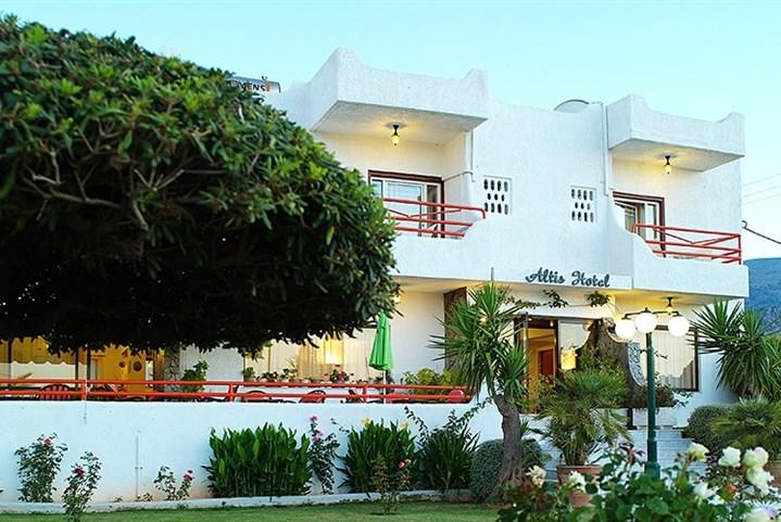 Hotel Altis - Obzor