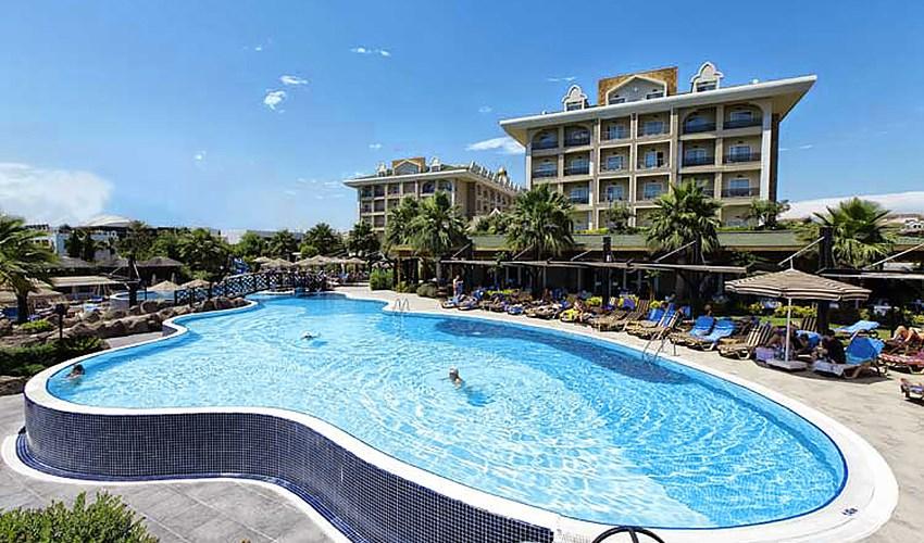 Hotel Adalya Resort & Spa - Side + Manavgat