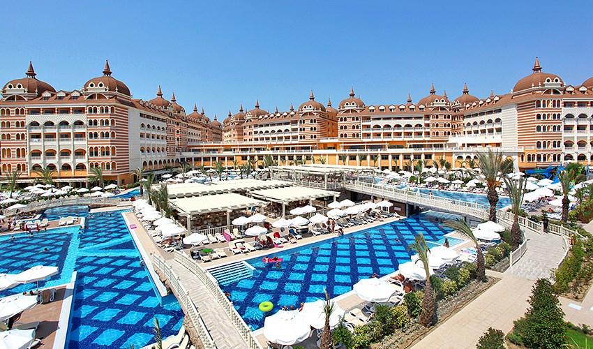 Hotel Royal Alhambra Palace -