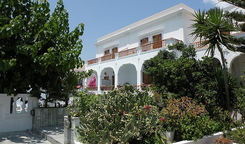 Hotel Armonia - Kamari