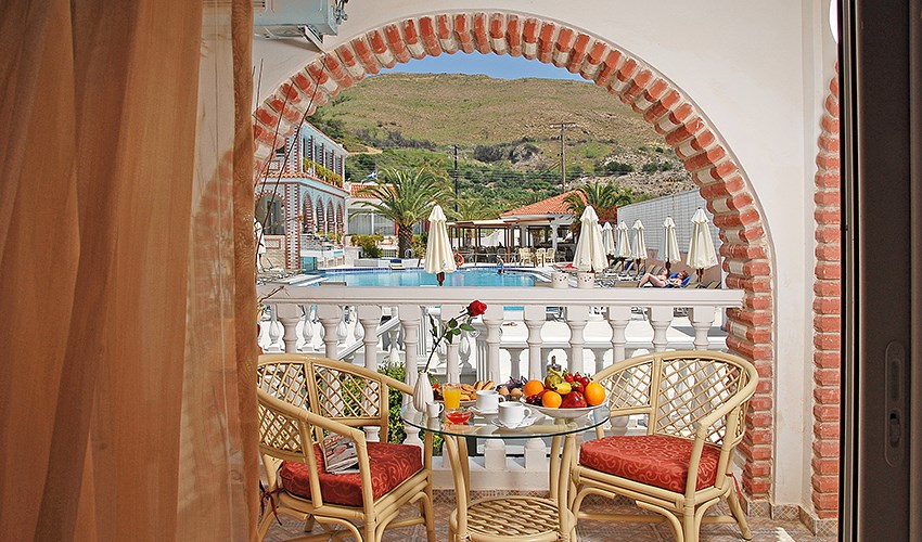 Hotel Meandros Boutique