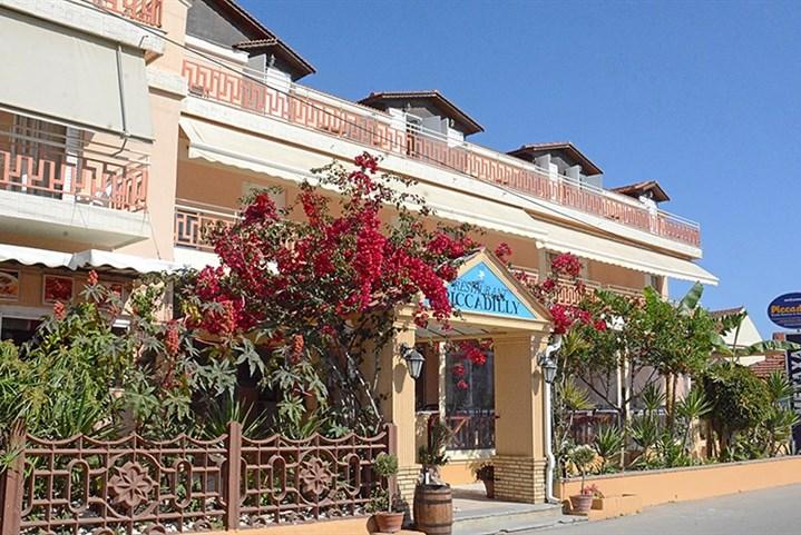 Aparthotel Piccadily - Zakynthos